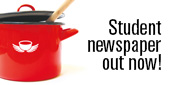 Student newspaper promotion - external site opens in a new window