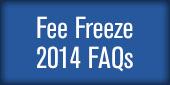 Fee Freeze FAQs