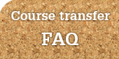 Course Transfer FAQ