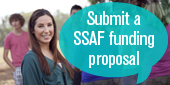 Submit a SSAF funding proposal