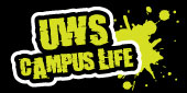 UWS Campus Life - Opens in a new window