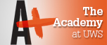Find out about The Academy at UWS