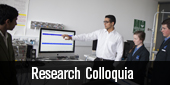 Research-Colloquia