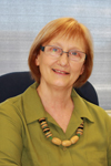 Dr Carol Reid | School of Education | UWS