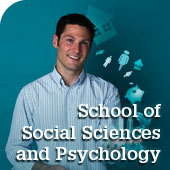School of Social Sciences & Psychology
