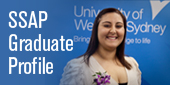 Christa Anthony - Graduate Profile